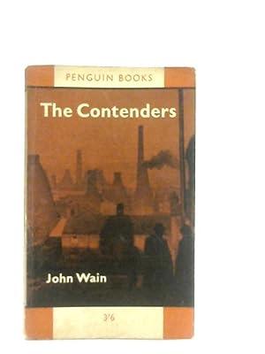 The Contenders: John Wain