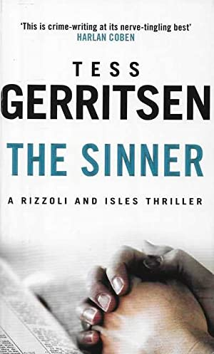 The Sinner [A Rizzoli and Isles Thriller]