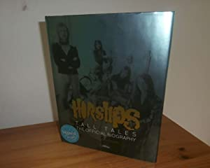 Horslips: Tall Tales: The Official Biography
