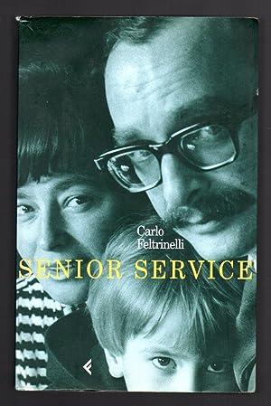 Immagine del venditore per Senior Service venduto da Sergio Trippini