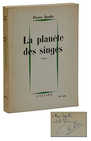 La Planete Des Singes [The Planet of the Apes]