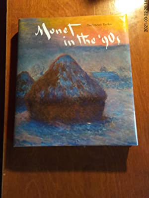 Monet in the '90s: The Series Paintings (Signed)