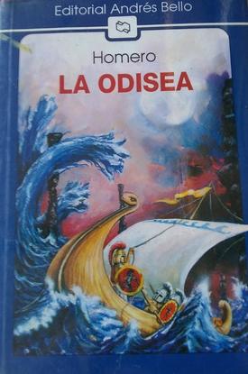 La Odisea: Homero