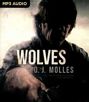 Wolves: Molles, D. J./