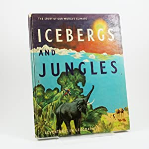 Icebergs and Jungles. Artists: Michael Charlton, Marjorie Saynor.