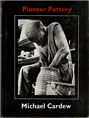 Seller image for PIONEER POTTERY for sale by Ceramic Arts Library