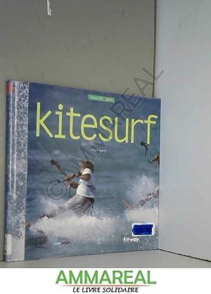 Imagen del vendedor de Kitesurf (Ancien prix Editeur : 17 Euros) a la venta por Ammareal
