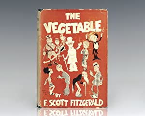 Seller image for The Vegetable: Or, From President To Postman. for sale by Raptis Rare Books, ABAA/ ILAB