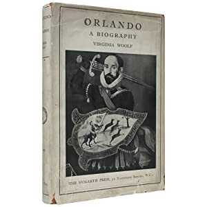 Orlando: Woolf, Virginia