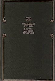 Nobelpreis für Literatur 1980-1982 ; 1., Milosz: Czeslaw Milosz, Elias