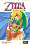 THE LEGEND OF ZELDA 7: ORACLE OF AGES