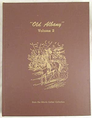 Old Albany: Volume 2