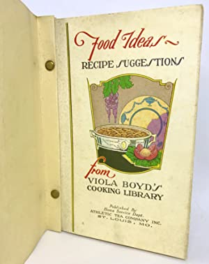 [ST. LOUIS] A New Day Cooking with Viola Boyd Food Ideas - Recipe Suggestions from Viola Boyd's C...