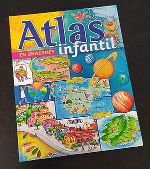 Atlas infantil en imágenes: Ruth Brocklehust