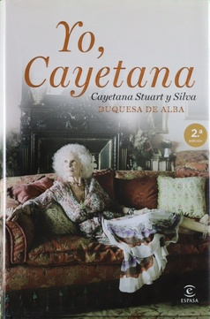 Yo, Cayetana: Alba, Cayetana Stuart