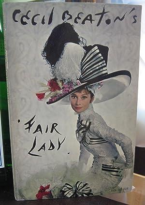 "Cecil Beaton's ""Fair Lady"": Beaton, Cecil"