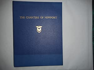 The Charters of the Borough of Newport in Gwynllwg