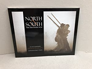 NORTH & SOUTH : The Brothers War ( signed & dated )
