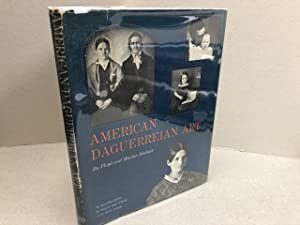 AMERICAN DAGERREIAN ART ( signed by both )