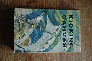 Kicking Canvas: A A Bestic