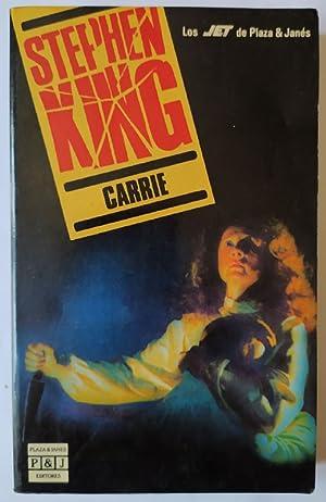 Imagen del vendedor de Carrie a la venta por La Leona LibreRía