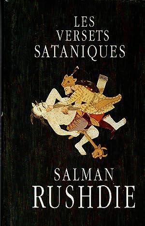 Image du vendeur pour Les versets sataniques mis en vente par JP Livres