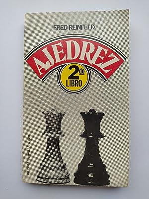 SEGUNDO 2º LIBRO DE AJEDREZ.: FRED REINFELD. TDK612