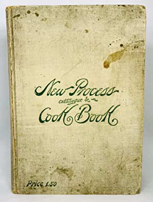 The New Process Cook Book Catalogue & Cook Book