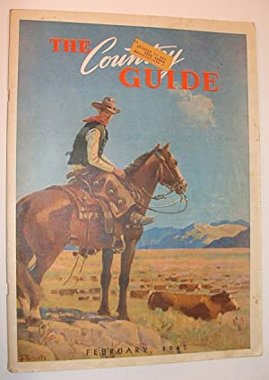The Country Guide Magazine, February 1945, Volume LXIV, No. 2: B.C. Co-operatives