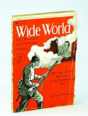 The Wide World, The Magazine For Everybody,: Siroux, G.; Patterson,