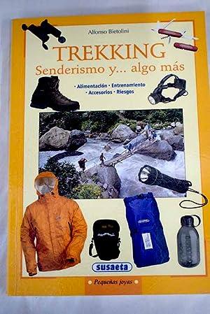 Imagen del vendedor de Trekking, a la venta por Alcaná Libros