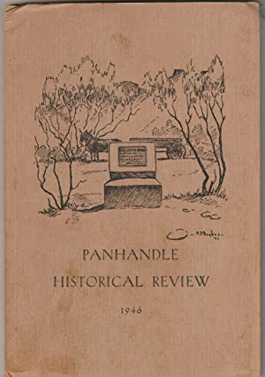 Panhandle-Plains Historical Review, Vol. XIX (1946), including: Sheffy, L.F. (ed.)