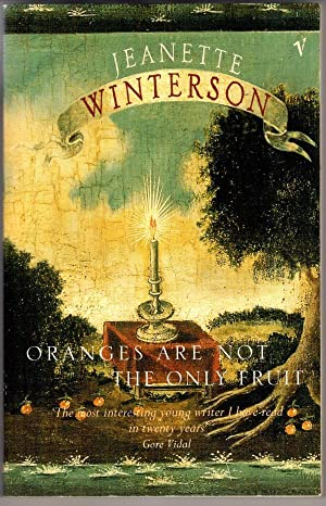 Oranges Are Not The Only Fruit: Jeanette Winterson