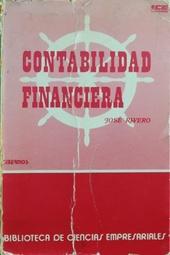 Contabilidad financiera: Rivero Romero, José