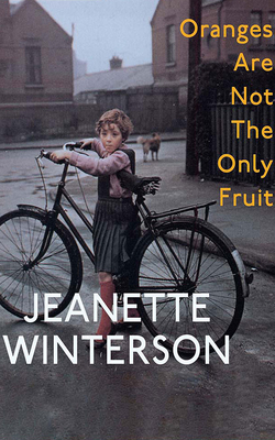 Oranges Are Not The Only Fruit (Compact: Winterson, Jeanette