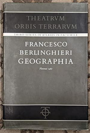 Geographia: Florence 1482 (Theatrum Orbis Terrarum: Series of Atlases in Facsimile, Third Series,...