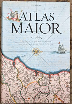 Atlas Maior of 1665