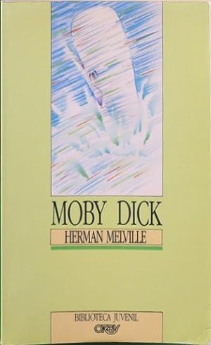Moby Dick (la ballena blanca): Melville, Herman