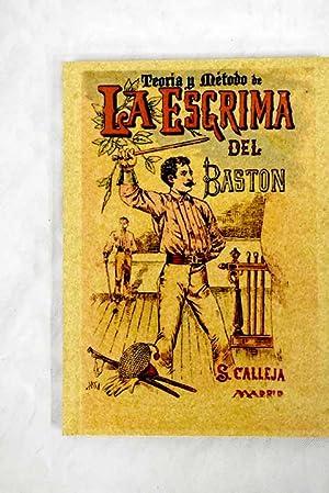 Imagen del vendedor de Teoría y método de la esgrima del bastón a la venta por Alcaná Libros
