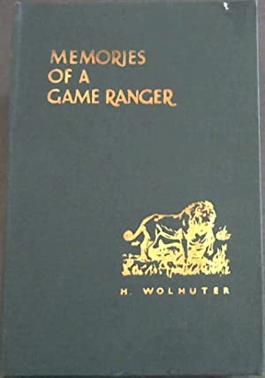 Memories Of A Game - Ranger: Wolhuter, Harry
