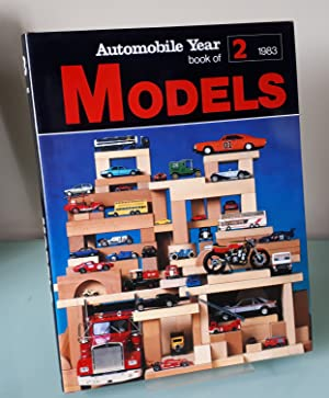 The Automobile Year Book of Models No. 2