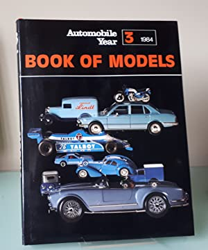 The Automobile Year Book of Models No. 3