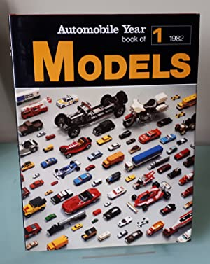The Automobile Year Book of Models No. 1