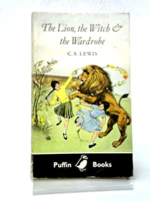 The Lion The Witch and the Wardrobe: C. S. Lewis