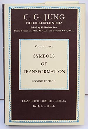 SYMBOLS OF TRANSFORMATION. An Analysis of the: JUNG, C. G.