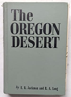 The Oregon Desert
