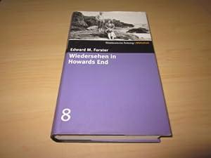 Wiedersehen in Howards End: Forster, Edward M.:
