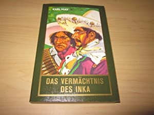 Das Vermächtnis des Inka: May, Karl: