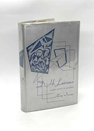 D.H. Lawrence: A Basic Study of His: Mary Freeman