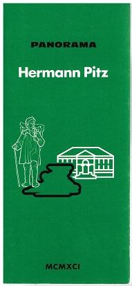 Bild des Verkäufers für Panorama MCMXI. zum Verkauf von Antiquariat Bernd Preßler